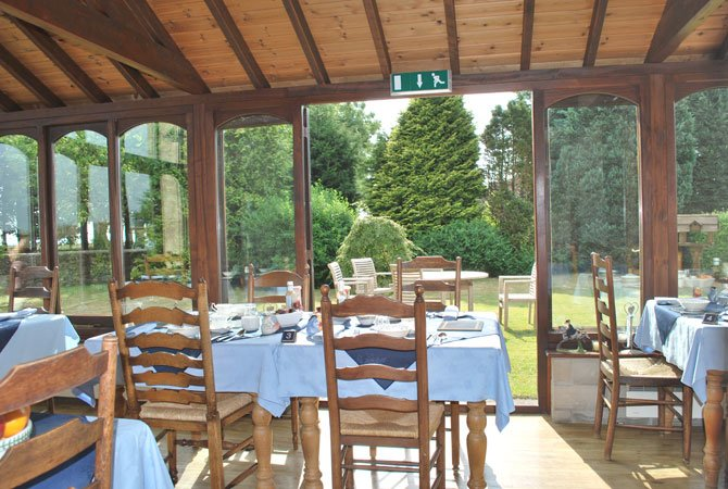 Bed And Breakfast Near Castle Combe