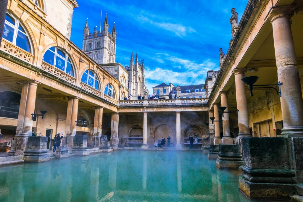 Top Things to do in Bath, Bath Guide, Top Bath Attractions, Tog Hill House Farm